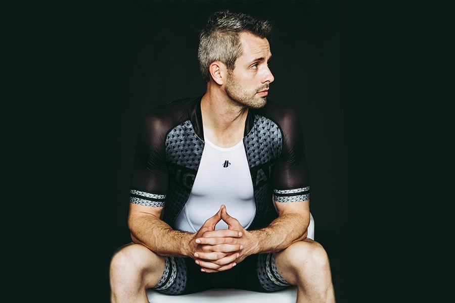 Hincapie Powercore Baselayer